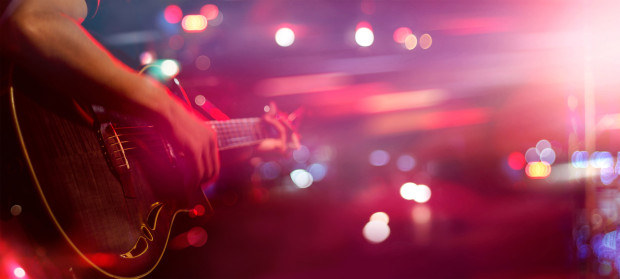 FREE LIVE MUSIC EVERY WEEKEND! NO COVER CHARGE EVER!