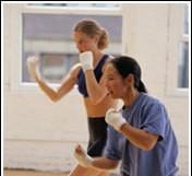Cardio - Kickboxing