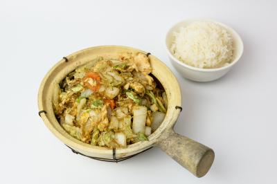 Pad Woon Sen