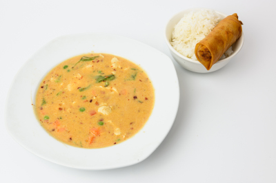 Panang Curry (Lunch Special)