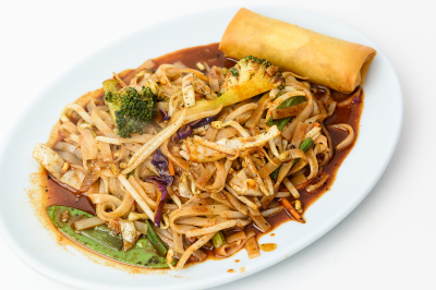 Pad Thai (Lunch Special)