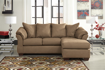 Ashley Darcy Sofa Chaise $475