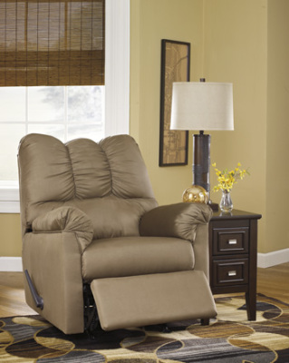 Ashley Darcy Recliner $250