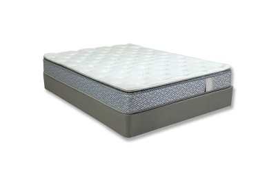 Parkplace Queen Mattress Set