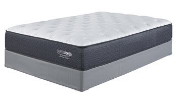 Ashley  Queen Mattress Set