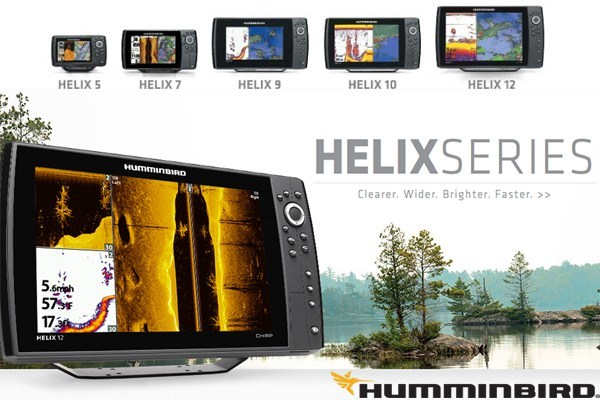 Humminbird Mail-in Rebate