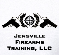 Jensville firearms training