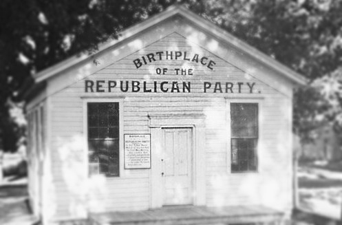 Birthplace of the Republican Party