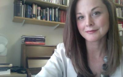 Dr Anne M. Hyland