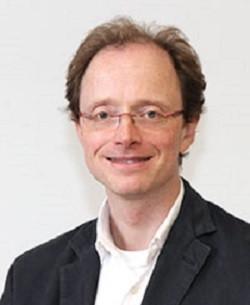 Prof. Julian Horton