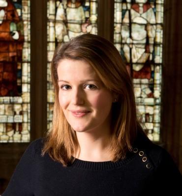 Dr Alexandra Buckle