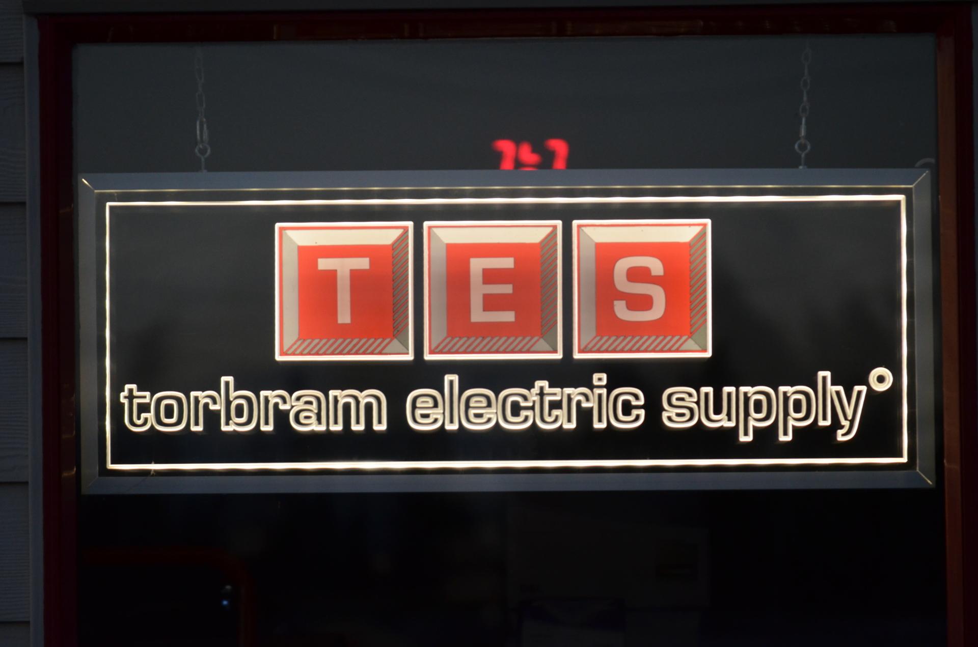 Torbram Electric Supply