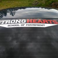 StrongHearts Decal