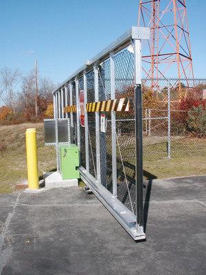 Perimeter Protection