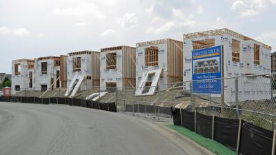 Commercial, Residential  & Multi Unit Housing