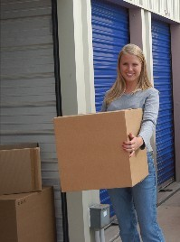 Indoor Heated Storage Units: Clean, Economical & Secure!