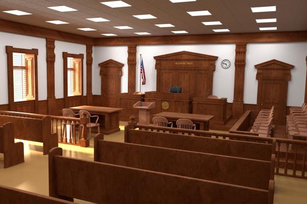 Juvenile Court Matters