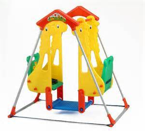 Double Seated Swing - $20
