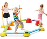 obstacle course $30