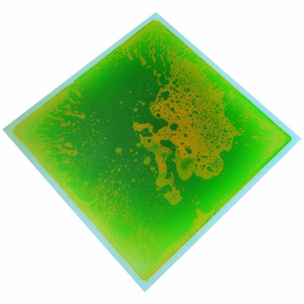 liquid sensory tile