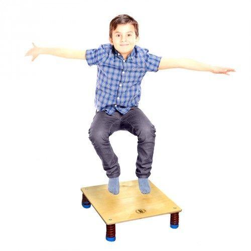 jumping board - $10