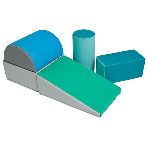 oversized soft blocks