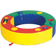 sensory play ring
