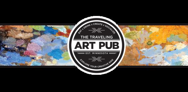 Traveling Art Pub
