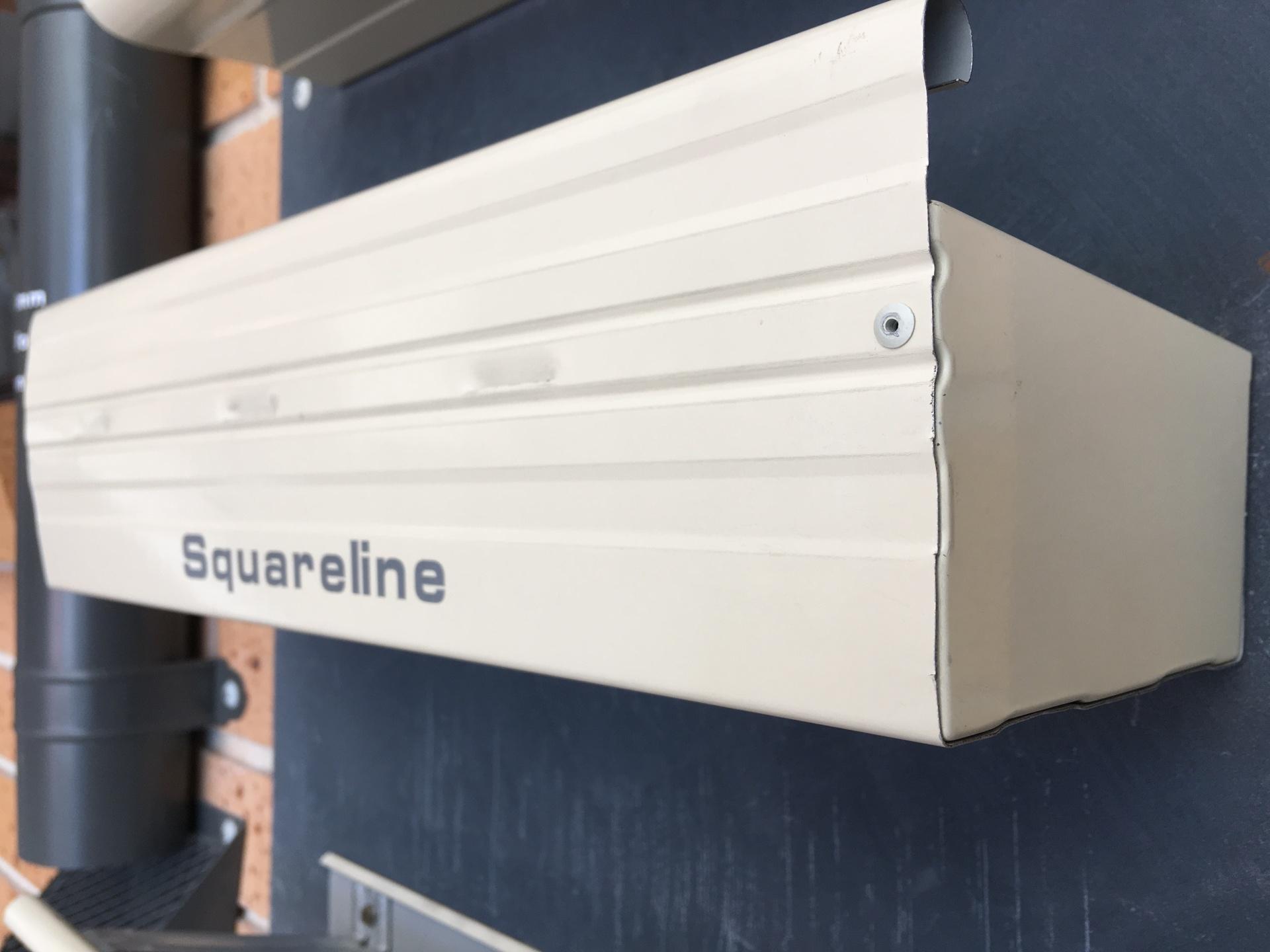 Squareline