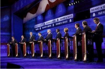 Rhetoric and Wild Promises – Paucity of Depth and Reason