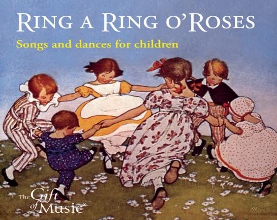 Ring A Ring O'Roses