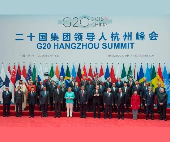 G20 - China