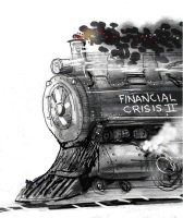 "alt=""Financial Crisis II Train"""