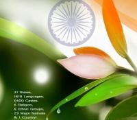 "alt=""Flag of India"""