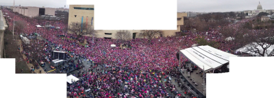 "Alt=""Women's March Washington"""