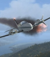 """alt=""""Plane in trouble going down"""""""