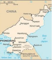 "alt=""Map of North Korea"""