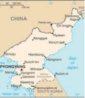 "alt=""Map of North Korea"""