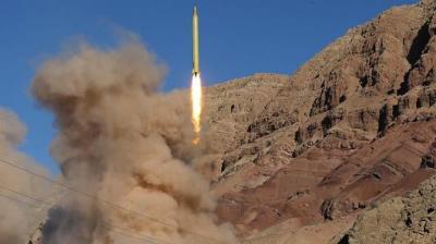 """alt=""""Missile Testing"""""""