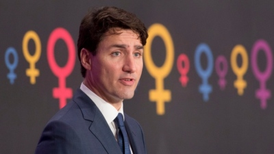 "alt=""International Women's Day 2017 - Trudeau"""