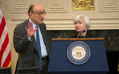 "alt=""Fed's Yellen & Greenspan"""