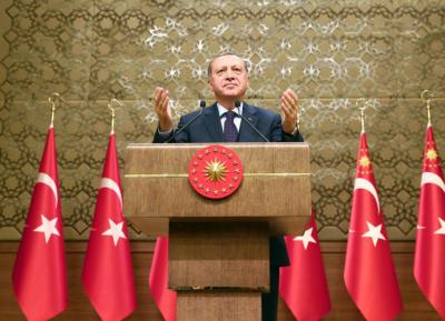 """alt=""""Erdogan goes for more power"""""""