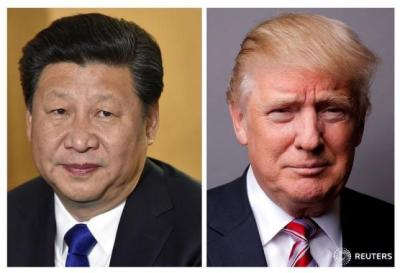 "alt=""Xi & Trump to meet in USA"""