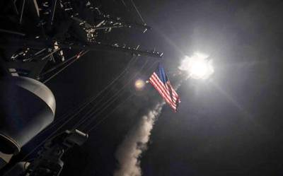 Trump Struck Syria and Messaged the World