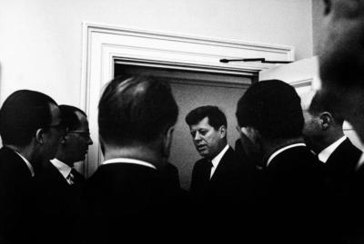 "alt=""President Kennedy"""