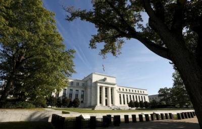 "alt=""The Fed downplays Q1 weakness"""