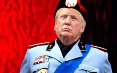 Dictatorship American-Style