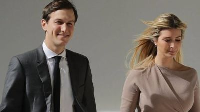 "alt=""Kushner family cancels China pitch"""
