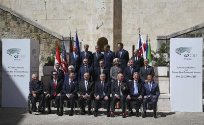 "alt=""G7 Meeting, Italy"""