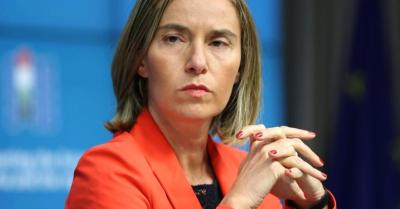 "alt=""EU Foreign Policy Chief dismisses Russia's superpower status"""